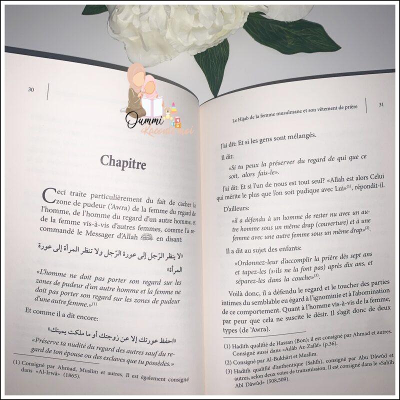 Le Voile De La Femme Musulmane & Son Vêtement De Prière, De Ibn Taymiyya – Édition Ibn Badis