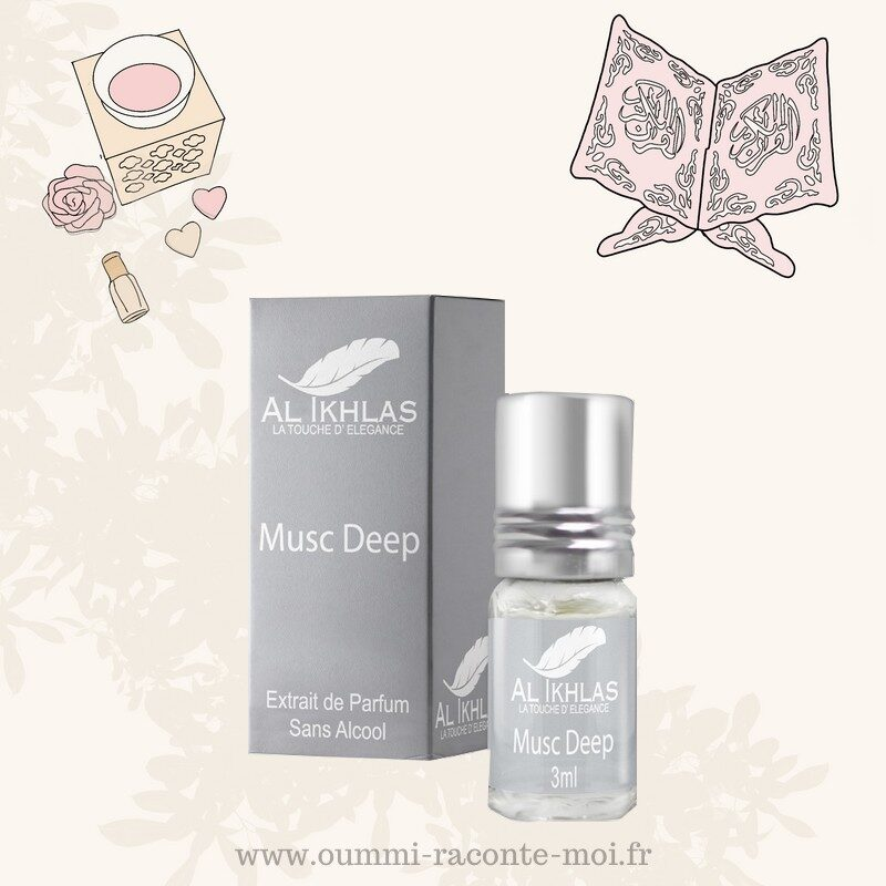 «Musc Deep» – Al Ikhlas