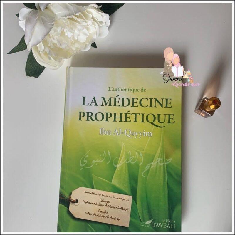 L'authentique De La Médecine Prophétique, D'Ibn Al-Qayyim (2ème Édition) – Édition Tawbah