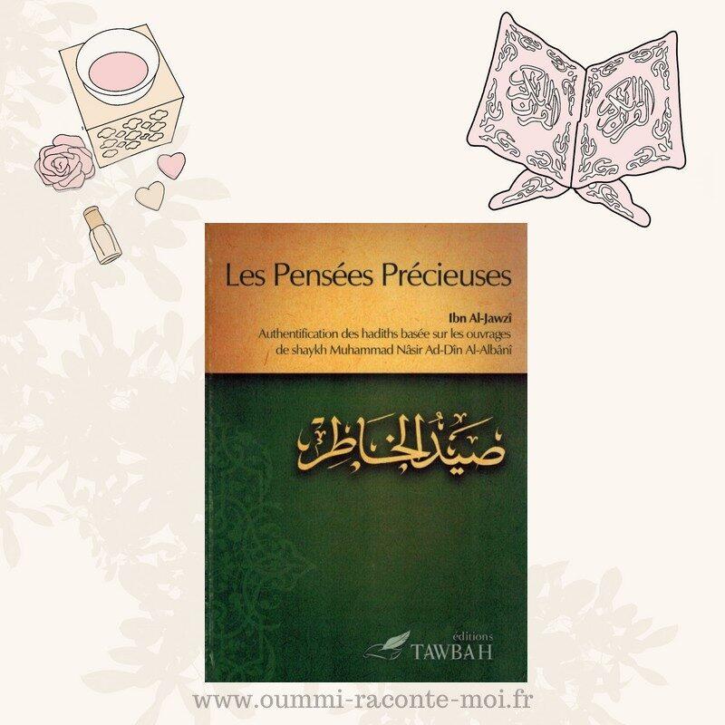 Les Pensées Précieuses – Édition Tawbah